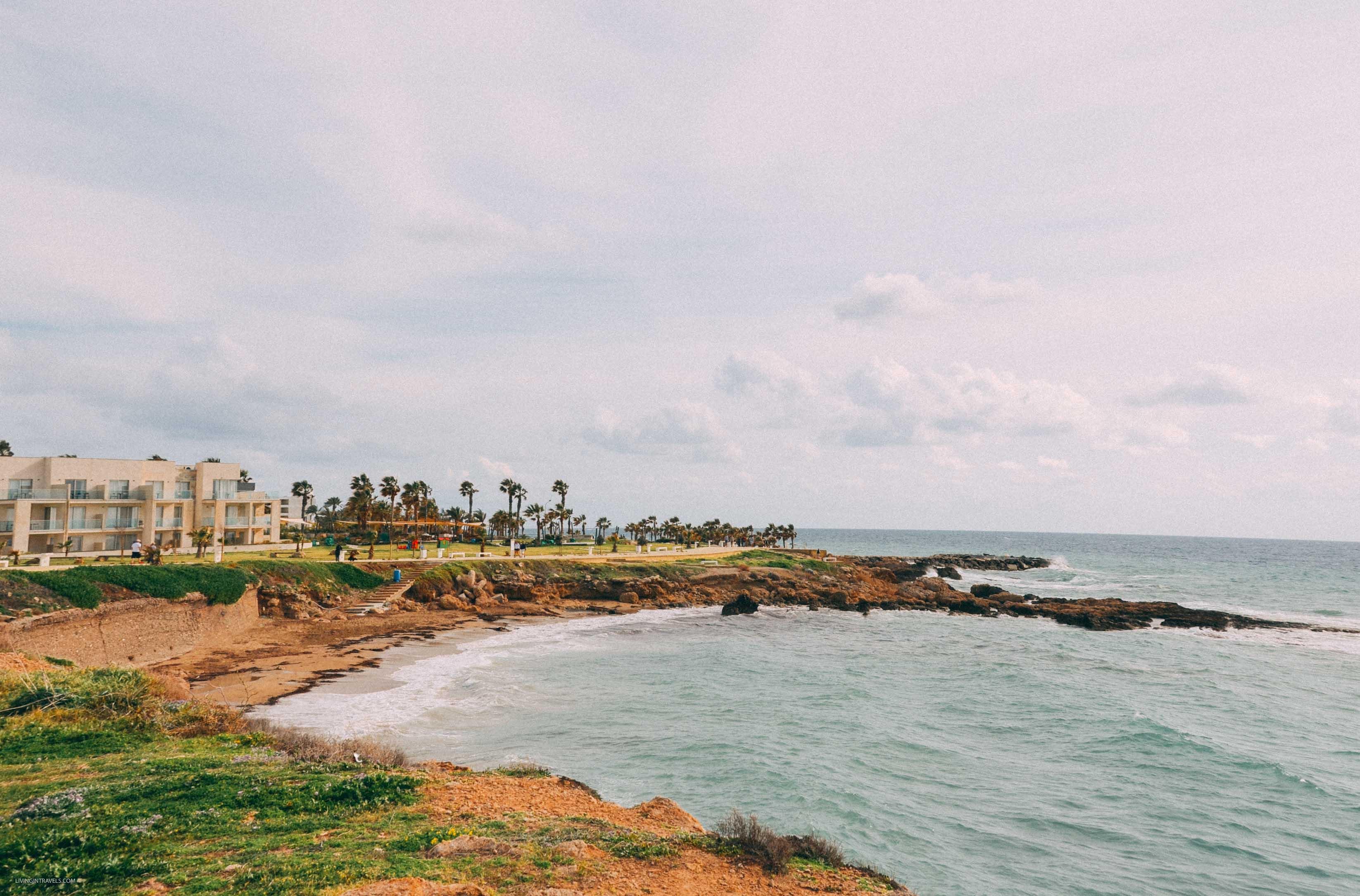 Перезагрузка на Кипре: город Пафос и окрестности