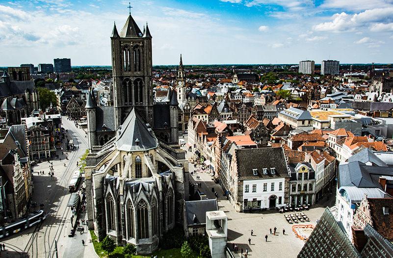 Представлены кандидаты на звание Зелёной столицы Европы