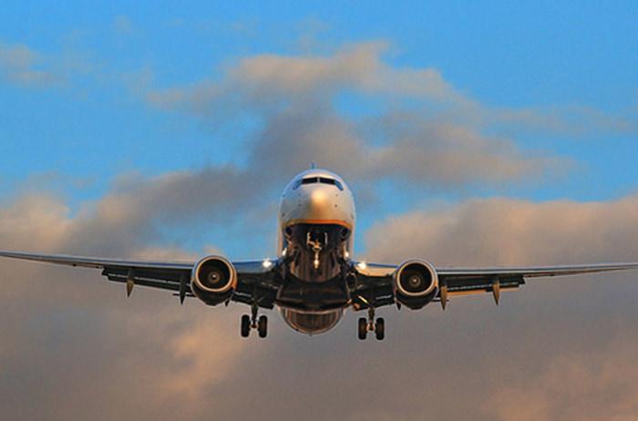 Ryanair анонсировал запуск новых рейсов из Вены