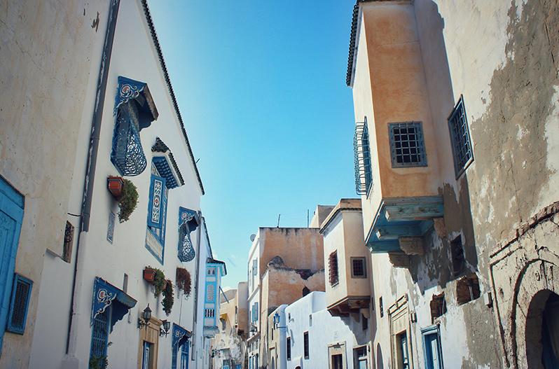 Тунис вводит туристический налог