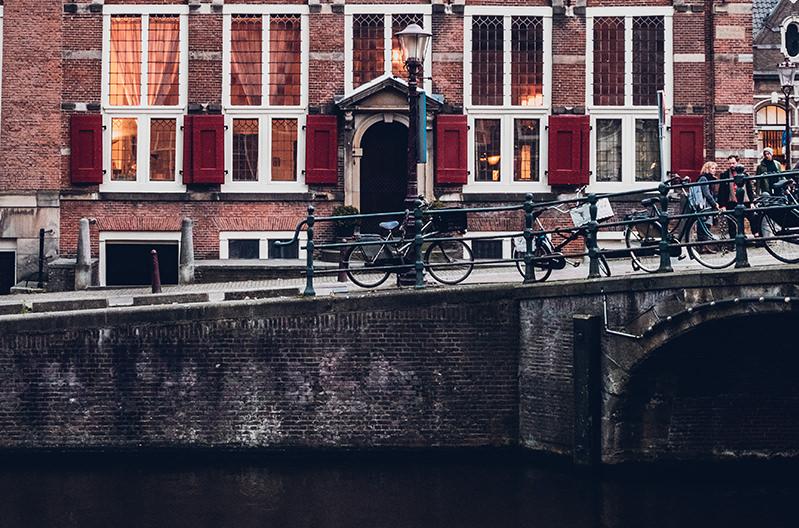 В Амстердаме хотят ввести ряд ограничений для туристов