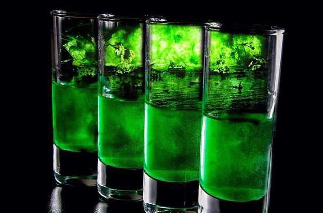 В Испании создали напиток из Игры Престолов