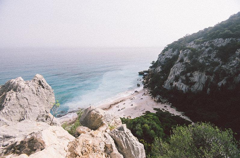 В Италии выбрали самые чистые пляжи