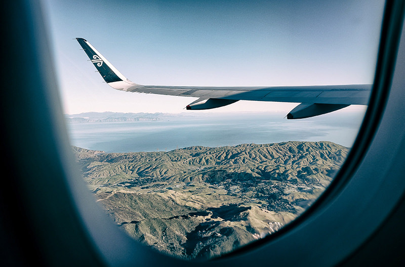 Власти Новой Зеландии хотят вернуть страну на карту мира
