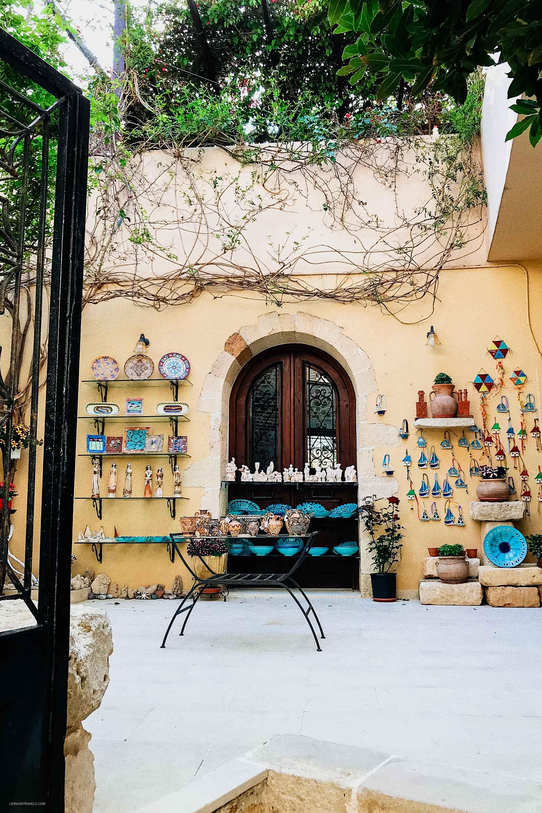 8 причин включить греческий город Ханья на Крите в свой список путешественника