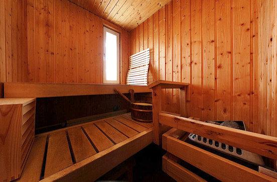 Финскую сауну хотят включить в список наследия ЮНЕСКО