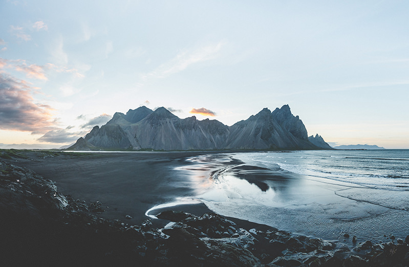 Исландия названа самым инстаграмным направлением