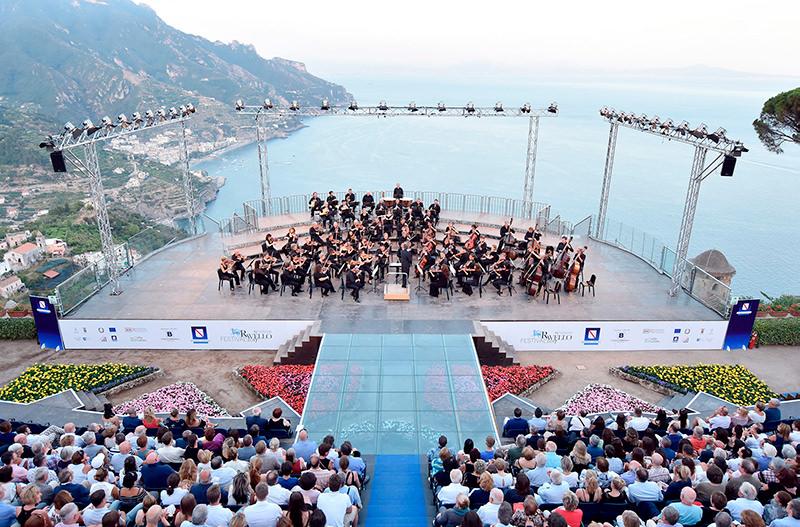 Италия приглашает на музыкальный фестиваль
