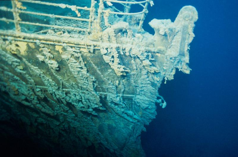 К затонувшему Титанику будут проводить экскурсионные туры