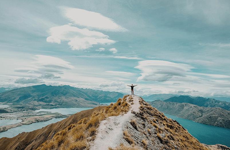 Новая Зеландия введёт туристический сбор