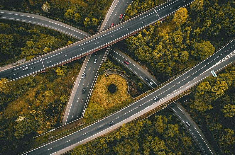 Опубликован рейтинг стран по качеству дорог