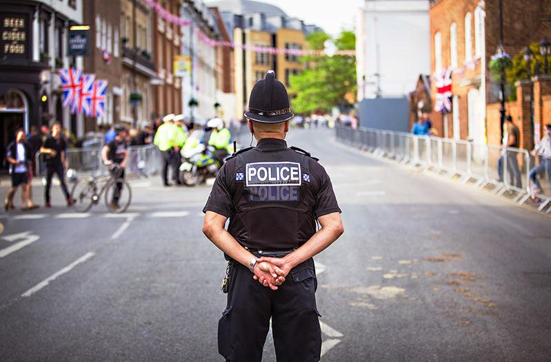 Опубликована статистика об уровне уличной преступности в странах ЕС
