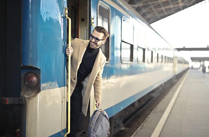 Поезд из Мукачево в Будапешт запустят к концу лета