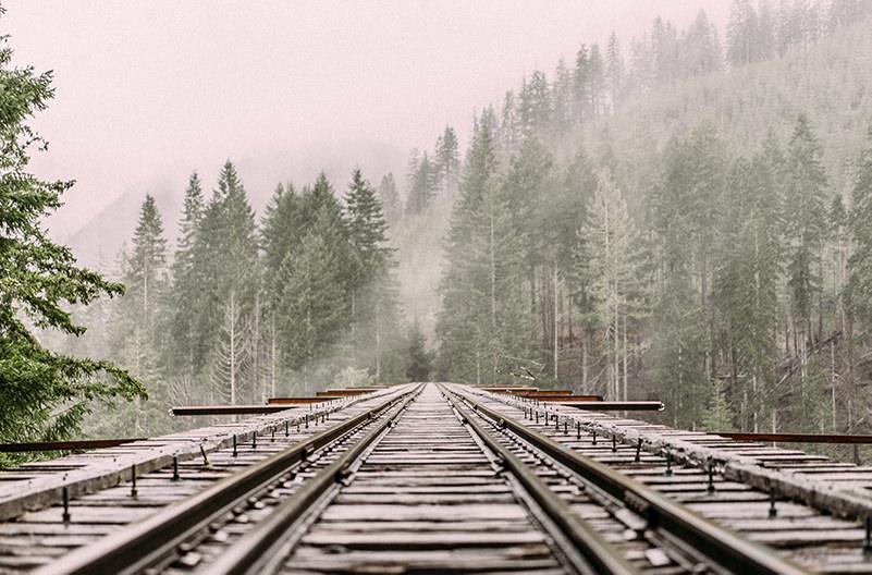 Польская компания тестирует железнодорожный маршрут в Китай через Украину