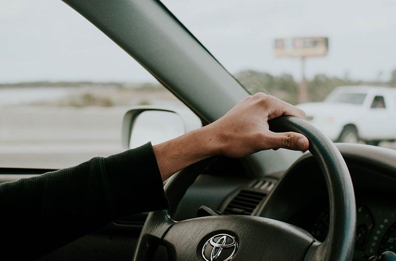 Польским водителям разрешат ездить без прав