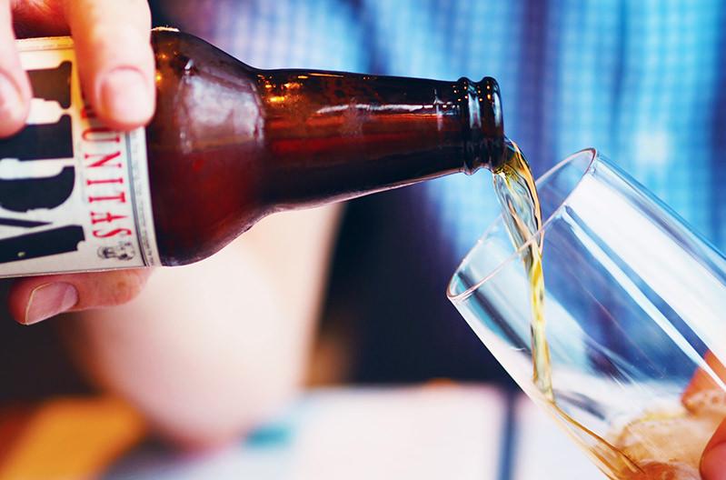 Составлен рейтинг городов по стоимости пива