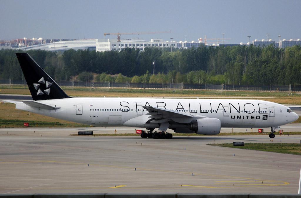Тайвань намерен бойкотировать авиакомпании, которые не признают независимость страны