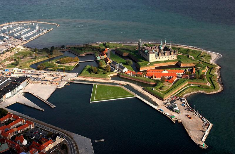 В Дании открылся новый национальный парк