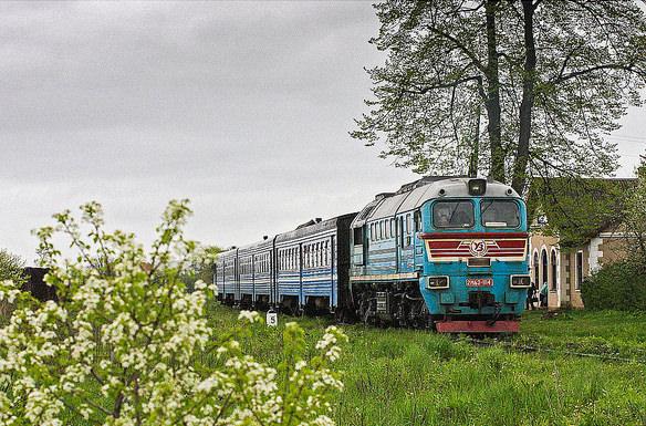 В поездах Укрзалізницi появится услуга полноценного питания