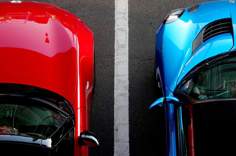 В Польше разрешат владельцам электрокаров парковаться бесплатно