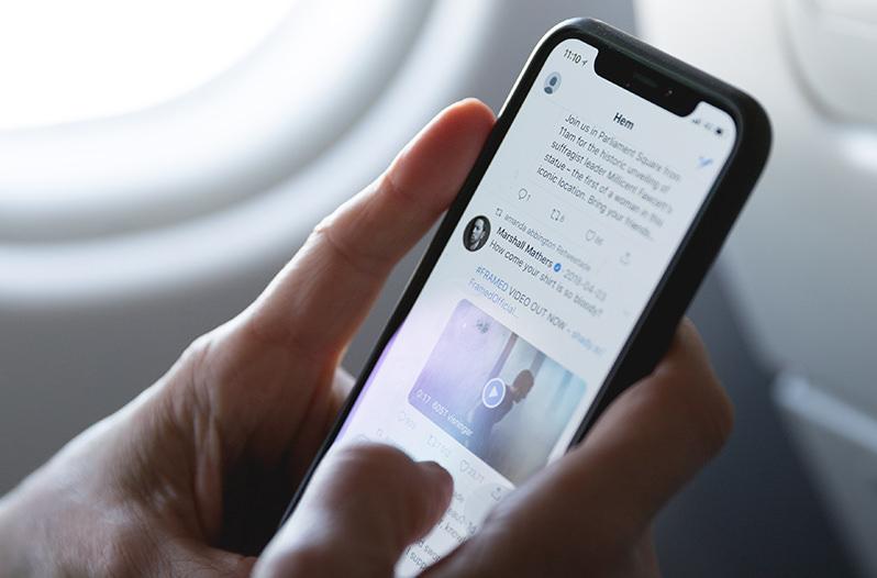 В Уганде вводят налог на социальные сети