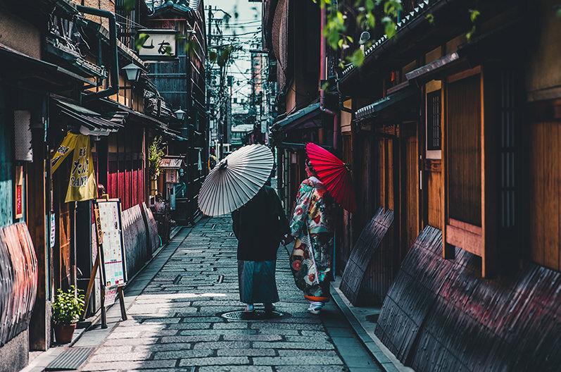 В Японии жестко ограничили работу Airbnb