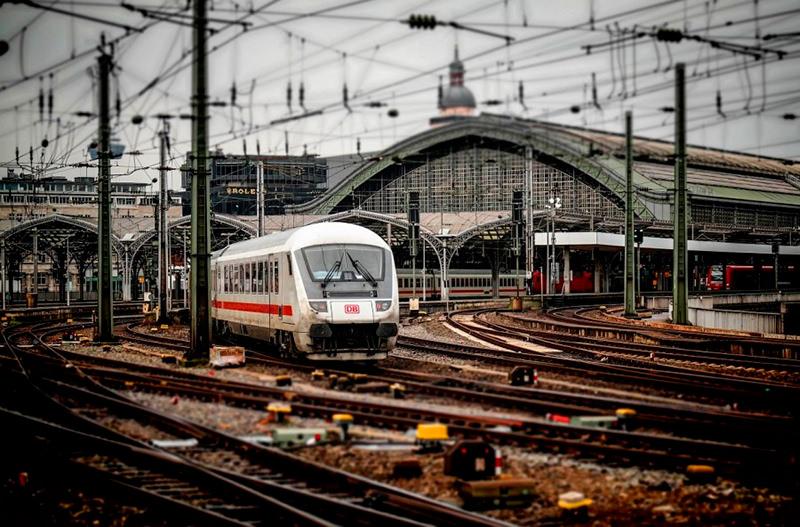 Железнодорожный оператор Германии запускает выгодный тариф для поездок по Европе