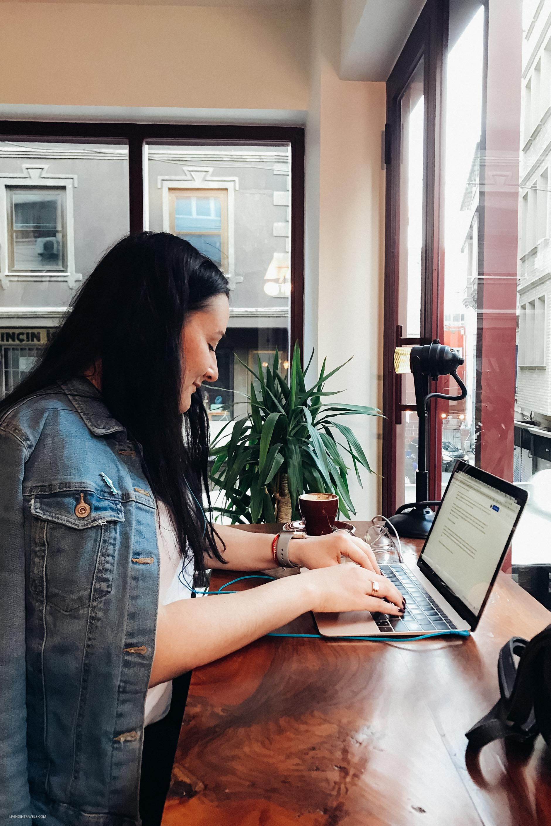 5 лучших мест в Стамбуле для работы за ноутбуком