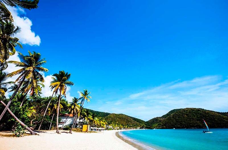 Барбадос будет взымать два новых туристических налога
