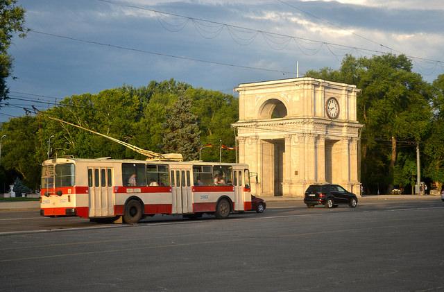 Молдова продает гражданство за инвестиции