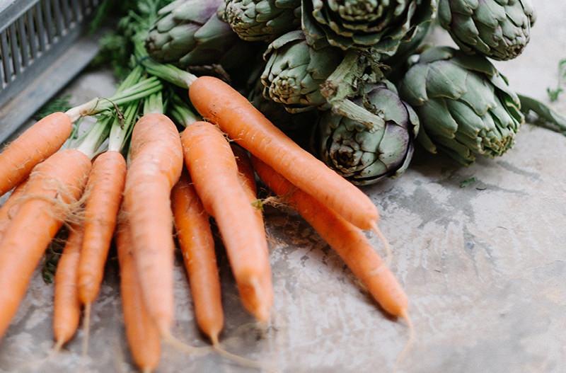 Названы европейские страны по распространённости органических продуктов