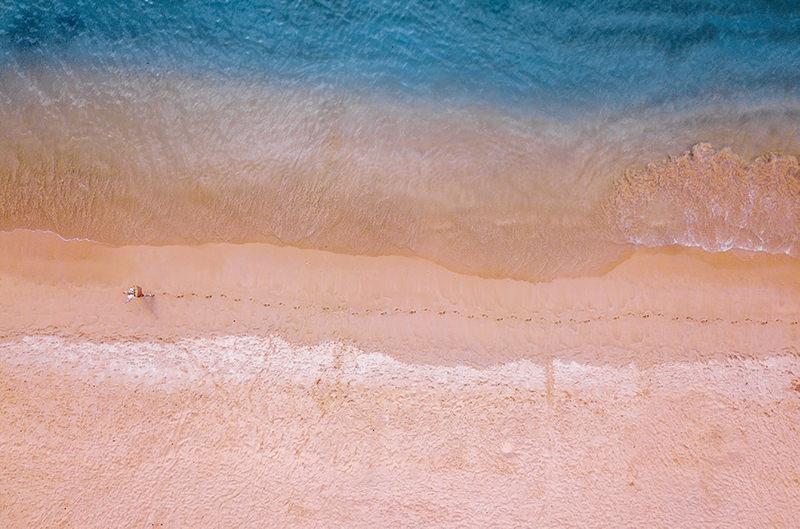 Пляжи Пхукета оснастят умной системой видеонаблюдения