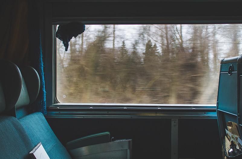 Поезд на маршруте Киев-Минск-Вильнюс-Рига запустят в сентябре