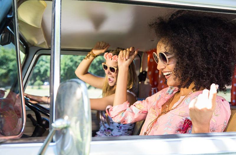 Такси в Финляндии будет принимать песни вместо денег