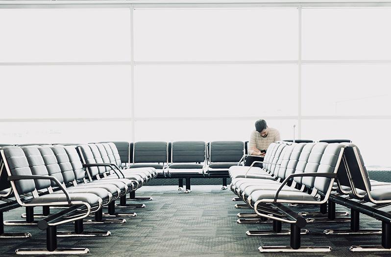 В аэропорту Сиднея запустили биометрическую идентификацию