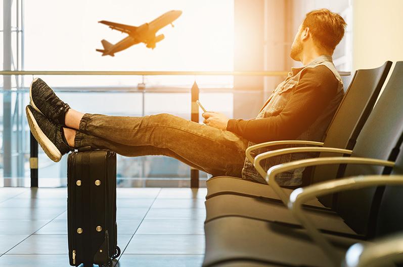 В аэропорту Хитроу появятся 3D-сканеры