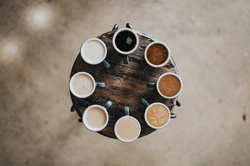 В Гондурасе создали маршрут для ценителей кофе