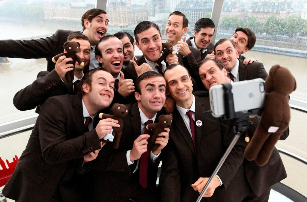 В Лондоне хотят убрать туристов из центра с помощью мобильной игры