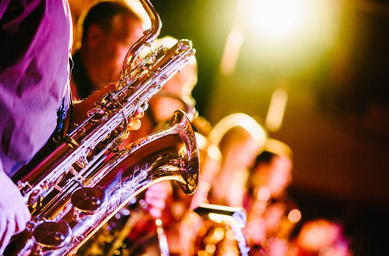 В Сербии пройдёт фестиваль джаза