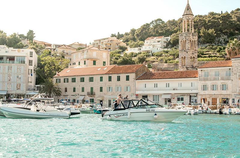 В Хорватии повысят туристический налог