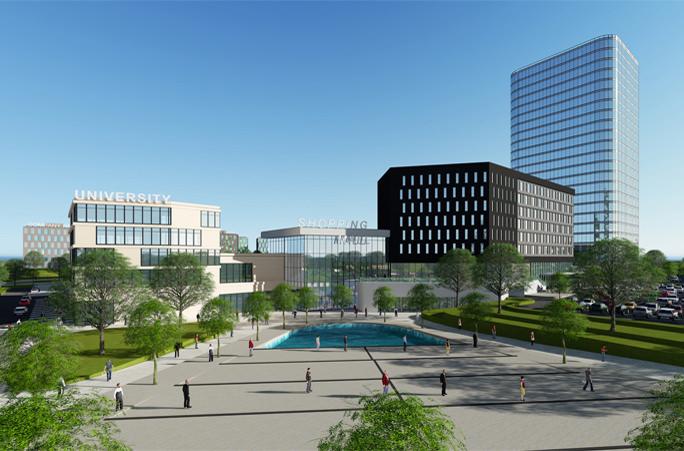 Во Львове появится IT-парк за 160 млн. долларов