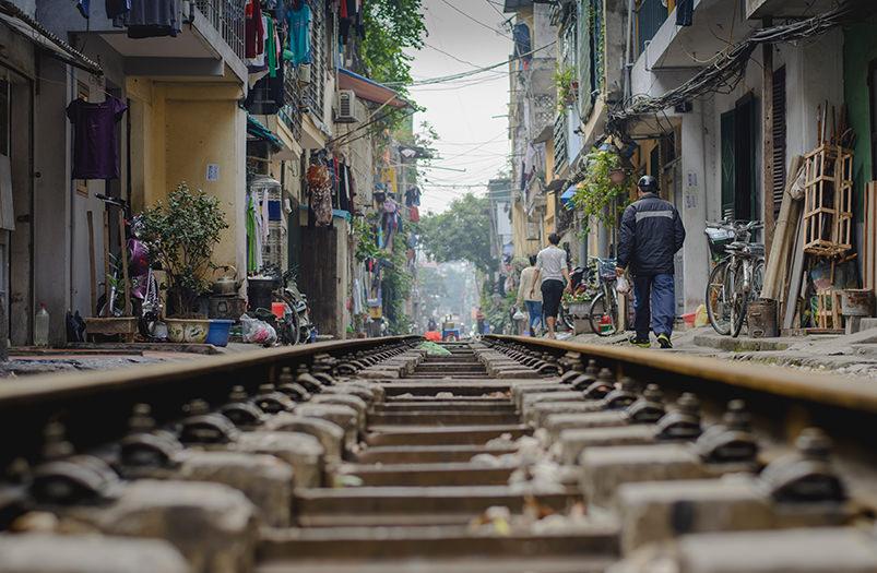 Во Вьетнаме готовятся к открытию первого столичного метро