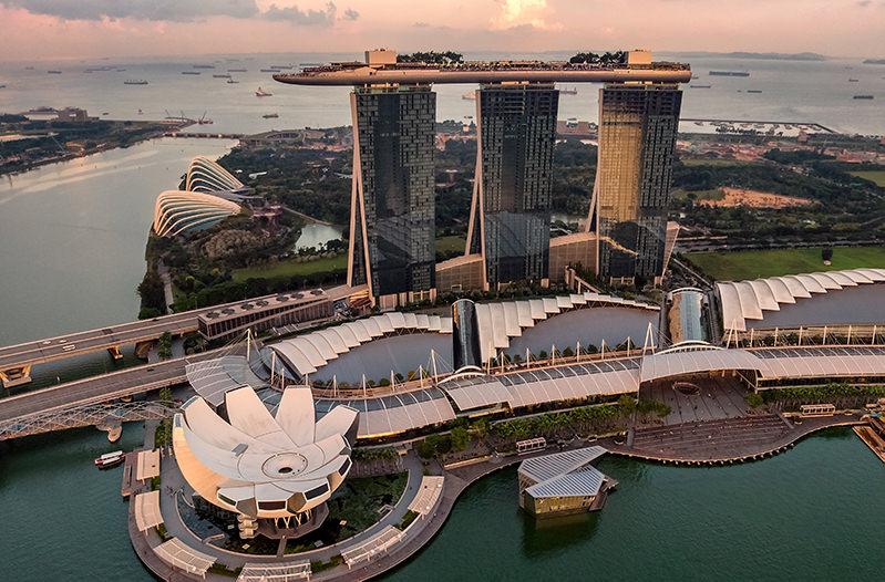 Аэропорт Сингапура анонсировал новую программу стоповера