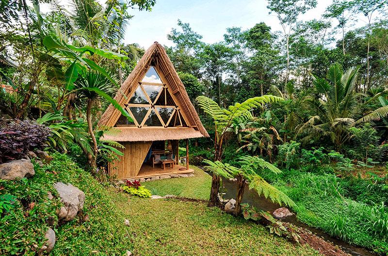Airbnb опубликовал список самого популярного жилья за 10 лет