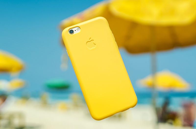 Исследования показали как люди используют смартфоны в отпуске