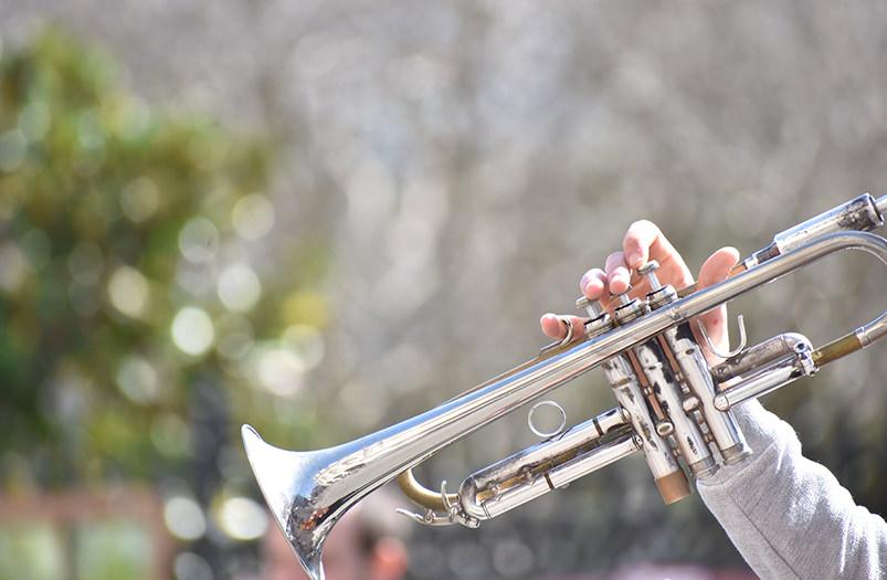 Израиль приглашает на фестиваль джаза