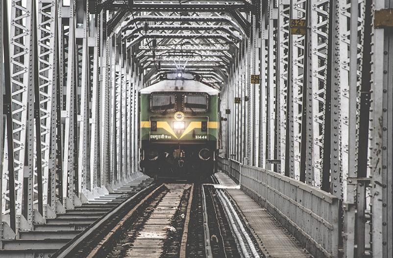 На железнодорожных станциях Индии появится бесплатный Wi-Fi