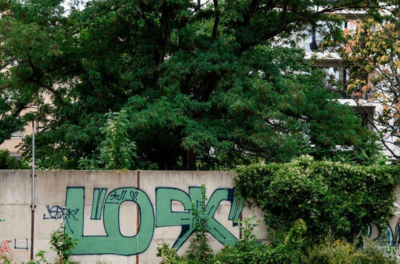 Найден новый участок Берлинской стены