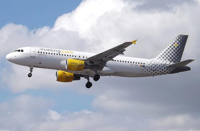 Названы самые непунктуальные авиакомпании и аэропорты Европы