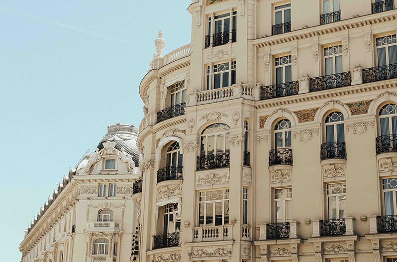 Туристам в Мадриде запретят арендовать апартаменты в жилых домах